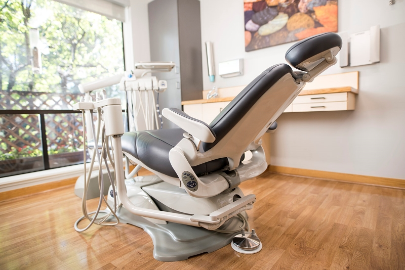 Dental Office Chair